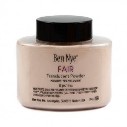 BN Translucent Powder TP-...