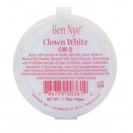 BN Clown White CW-2...