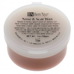 BN Nose & Scar Wax NW– 1...