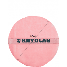 Kr Premium Powder Puff Pink...