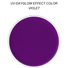 Kr UV-Dayglow Effect Color...