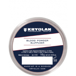 Kr Blood Powder 10 g 4120