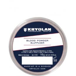Kr Blood Powder 10 g 4120