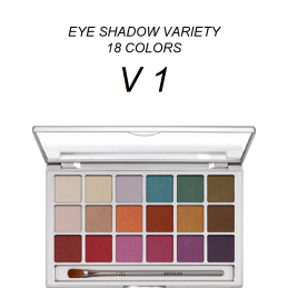Kr Eye Shadow Variety 18...