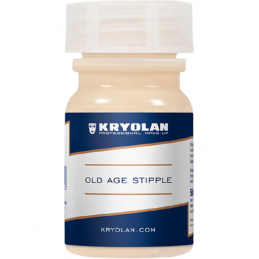 Kr Old Age Stipple 50 ml 6570