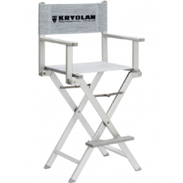 Kr Aluminium Make-up Chair...