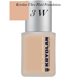 Kr Ultra Fluid Foundation...