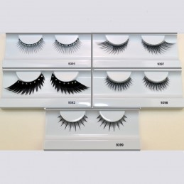 Kr Jewellery Eyelashes 9391