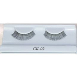 PB Eye Lashes CILS- 2 -  27