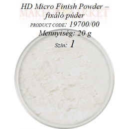 Kr HD Micro Finish Powder...