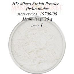 Kr HD Micro Finish Powder...