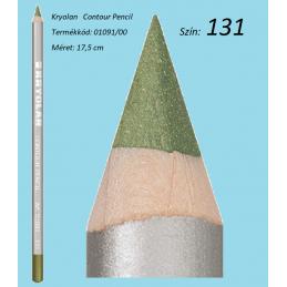 Kr Contour Pencil 17,5 cm...