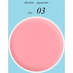 Kr Aquacolor  4ml utántöltő...
