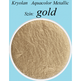 Kr Aquacolor Metallic 55 ml...